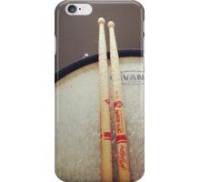 Beat iPhone Case/Skin