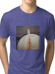 Beat Tri-blend T-Shirt