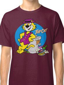 Stylish Cat Classic T-Shirt