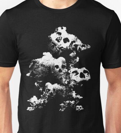 skull cloud T-Shirt