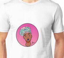 Headscarf Unisex T-Shirt