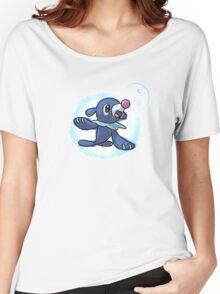 Popplio - Pokemon sun and moon starter Women's Relaxed Fit T-Shirt