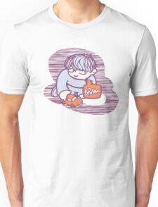 brmmm Unisex T-Shirt