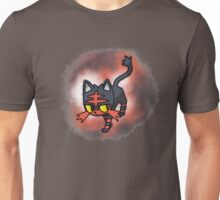 Litten - pokemon sun and moon starter Unisex T-Shirt