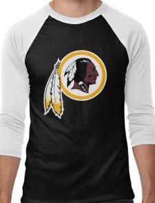 Redskins Orioles Men's Baseball ¾ T-Shirt