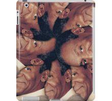 Bill Cosby - Somebody's Watchin' Me iPad Case/Skin