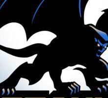 Gargoyles Sticker