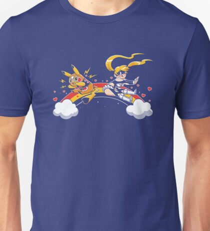 R. Pika Unisex T-Shirt