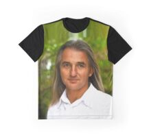 Braco -  Gaze of Miracles Graphic T-Shirt