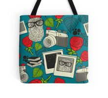 Old photos Tote Bag