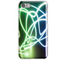 light abstract iPhone Case/Skin