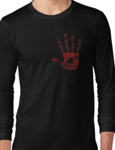 Gripped You Tight Long Sleeve T-Shirt