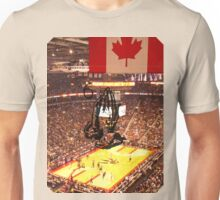 Views - The Raptors  Unisex T-Shirt