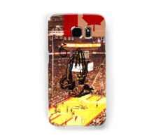 Views - The Raptors  Samsung Galaxy Case/Skin