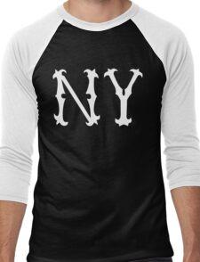 New York Highlanders Men's Baseball ¾ T-Shirt