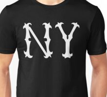 New York Highlanders Unisex T-Shirt