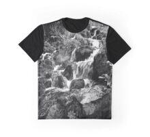 Icelandic Falls Graphic T-Shirt