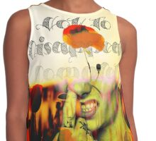 How To Disappear Completely Contrast Tank