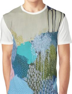 Into the Distance Graphic T-Shirt