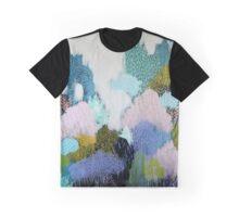 A Place of Secrets Graphic T-Shirt