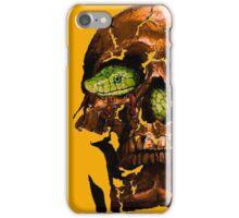 Skull 09 iPhone Case/Skin