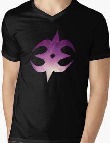 Nohrian Emblem Galaxy Mens V-Neck T-Shirt