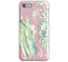 Persian Primavera iPhone Case/Skin