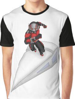 Ant Man Graphic T-Shirt