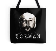"Richard ""The Iceman"" Kuklinski Tote Bag"