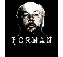 "Richard ""The Iceman"" Kuklinski Photographic Print"