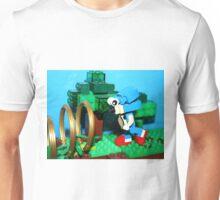 Lego Gotta Go Fast Unisex T-Shirt