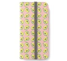 Avocado Love iPhone Wallet/Case/Skin