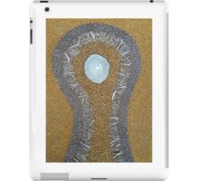 Climate Change or Carelessness? iPad Case/Skin