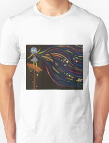 And the Serpents Ate the Stars Unisex T-Shirt