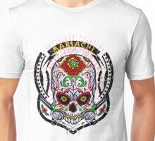Mariachi Unisex T-Shirt