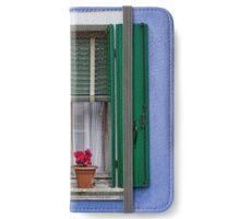 Window iPhone Wallet/Case/Skin