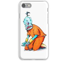 Oh, to be free iPhone Case/Skin