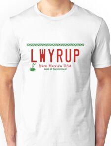 LWYRUP (Breaking Bad, Better Call Saul) Unisex T-Shirt