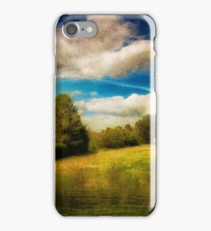 Thaxted Mill I Essex UK iPhone Case/Skin