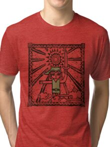 Hero of Legends Tri-blend T-Shirt