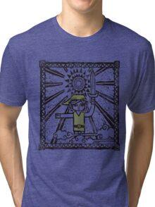 Hero of Legends Tri-blend T-Shirt