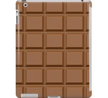 chocoholic iPad Case/Skin