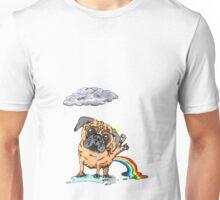 Pretty, but defective Unisex T-Shirt