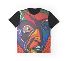 After Arkley Graphic T-Shirt