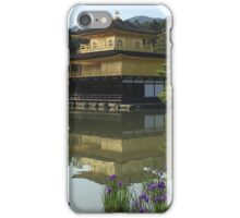 Golden Palace iPhone Case/Skin