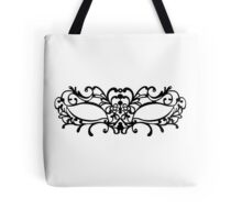 Taboo Intimacy Tote Bag