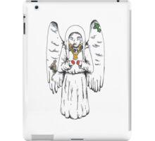 Original Gangster iPad Case/Skin