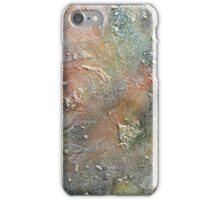 The Land Beneath Us iPhone Case/Skin
