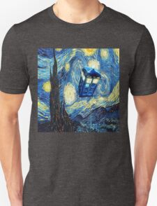Van Gogh Unisex T-Shirt