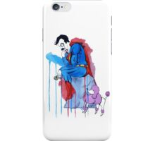 Super-Thinker iPhone Case/Skin